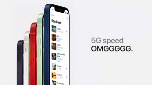 iPhone 13 kan starte en bølge af telefoner med 5G mmWave