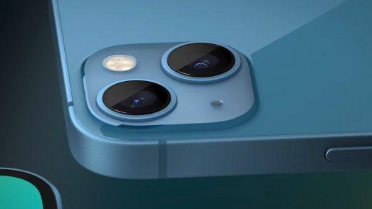 Nyhed: Apple's nye iPhone 13 – få de vildeste highlights her