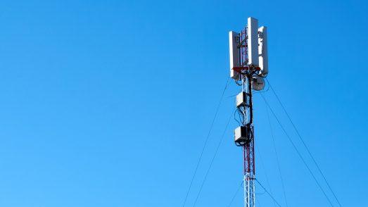 5G er endnu ikke slået igennem i de fleste lande
