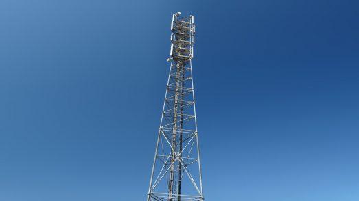 Kan 5G bruges til radarovervågning? Det undersøger to forskere