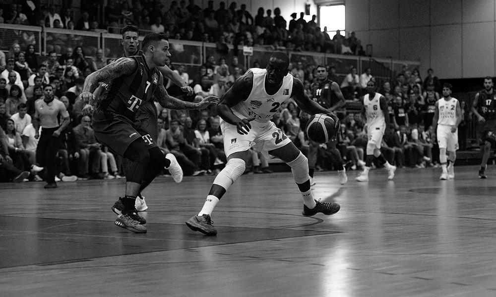 Basketball 1 Regionalliga West