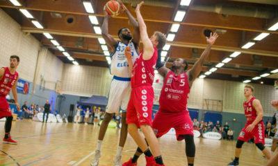 Foto: Schalke 04 Basketball