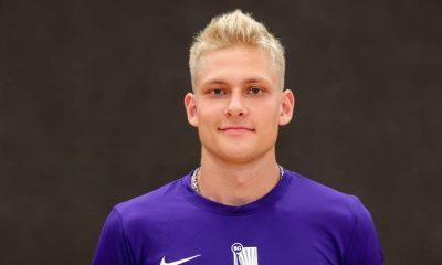 Henning Ballhausen Unibaskets Paderborn