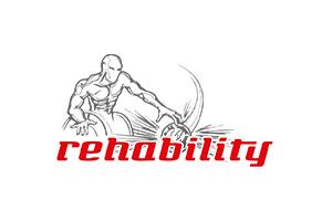 Logo - rehability