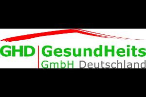 Logo - GesundHeits GmbH Deutschland
