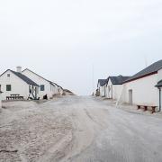 Redningsvejen, Thisted Municipality