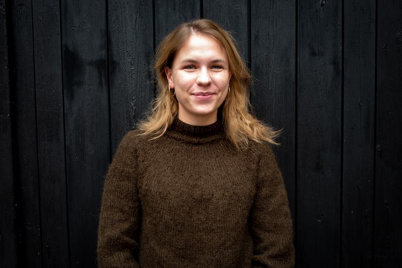 Ida Langkilde Vammen // Studentervejleder
