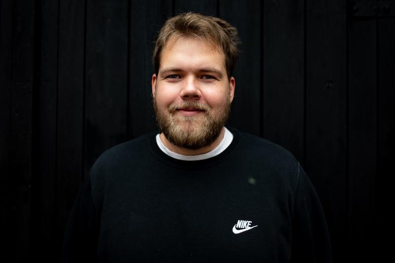 Kristoffer Stavad Nielsen // Studentervejleder
