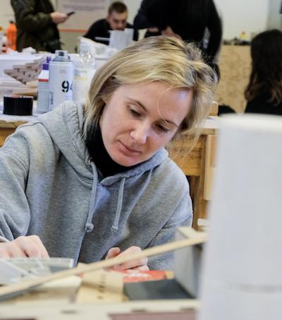 Kom og se Arkitektskolen Aarhus på U-days 2020