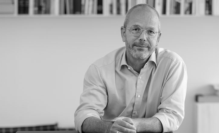 Rektor Torben Nielsen