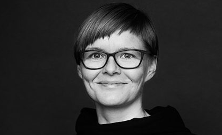 Louise Wolthers (Foto: Hasselblad Foundation)