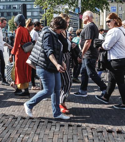 Urban Carpet (Foto: Rasmus Hjortshøj)