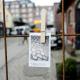Polaroid fra byvandringen i Sydhavnen