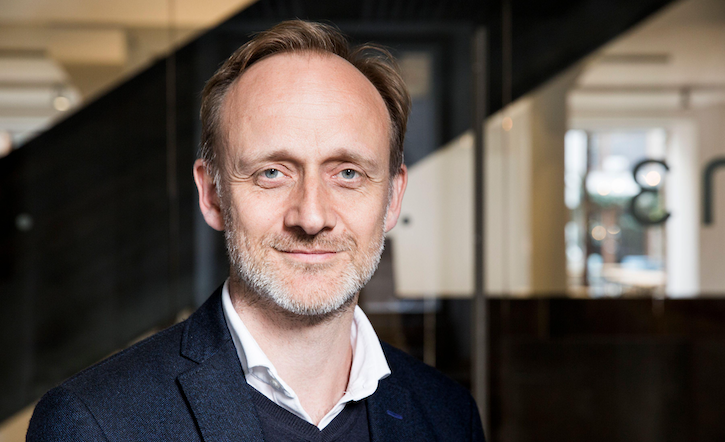Kasper Heiberg Frandsen