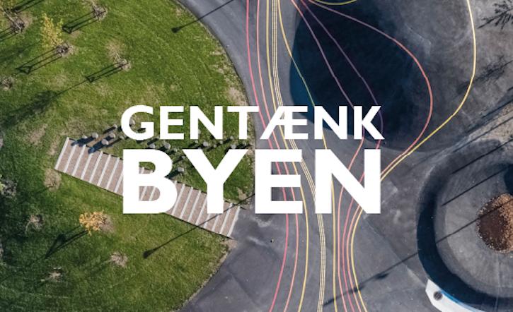 Byerne presses af bl.a. urbanisering og klimaforandringer. Foto: Dansk Byplanlaboratorium.