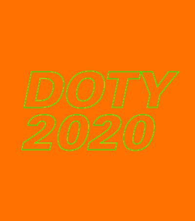 DOTY 2020