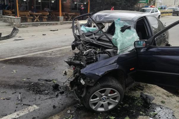 Accident in Neamt, un tanar de 19 ani a decedat