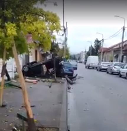O jurnalista a murit intr-un accident rutier. A fost lovită de un șofer fără permis de conducere
