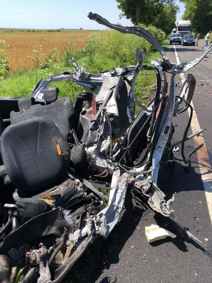 Un bărbat și-a pierdut viața în cursul zilei de miercuri 20 iunie, pe o șosea din județul Constanța, în urma unui accident rutier.