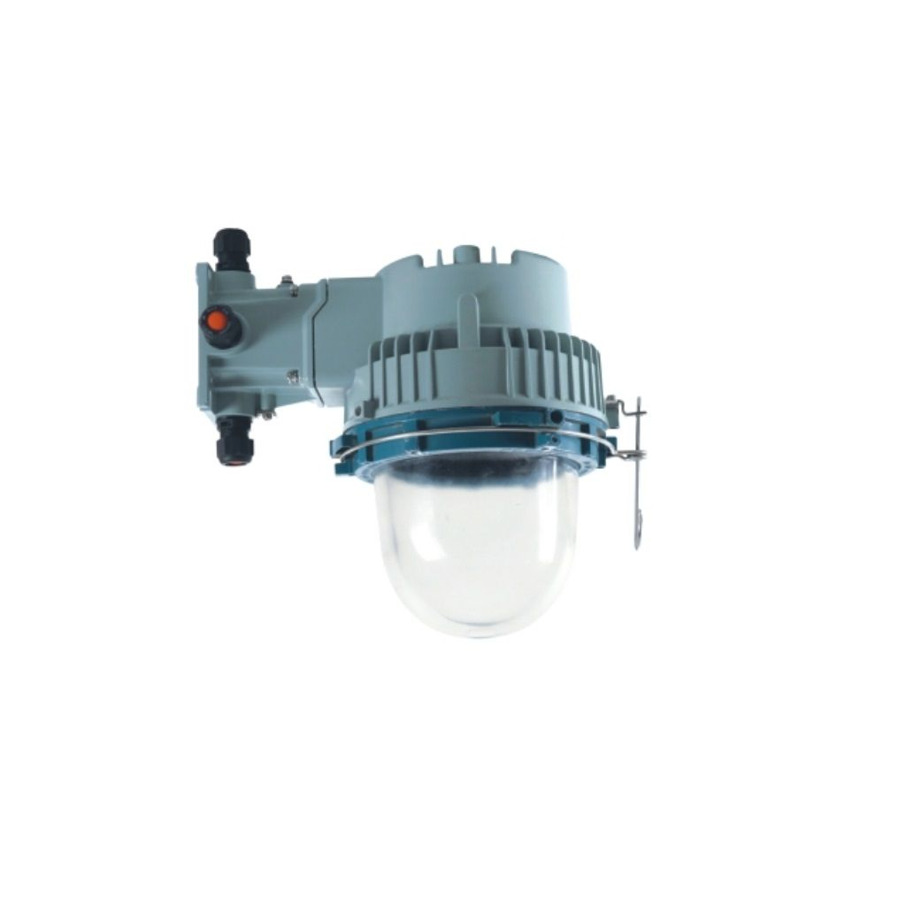 Exproof aydınlatma armatürleri (duvar tipi lamba)
