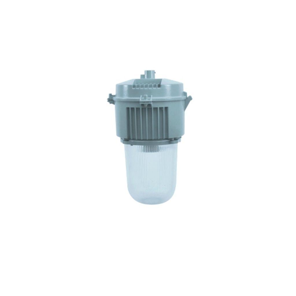 Exproof aydınlatma armatürleri (sarkıt direk tipi lamba)