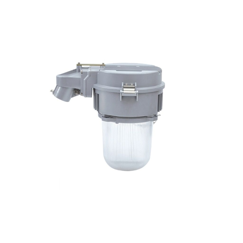 Weatherproof acil durum aydınlatma armatürleri (platform tipi lamba 25 °)