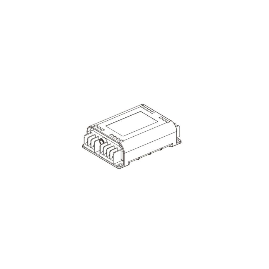 Exproof elektronik balast + invertör modülü