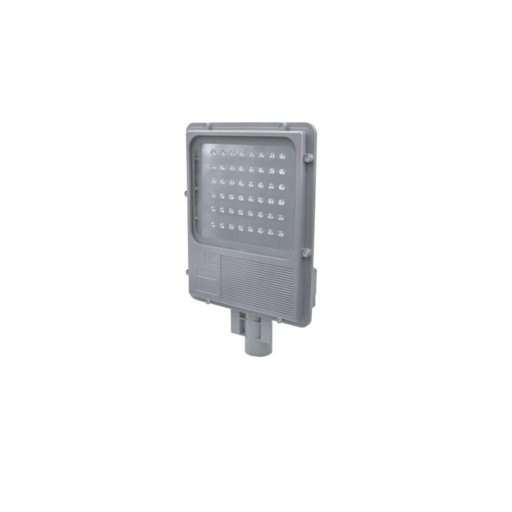LED weatherproof sokak lambası armatürleri
