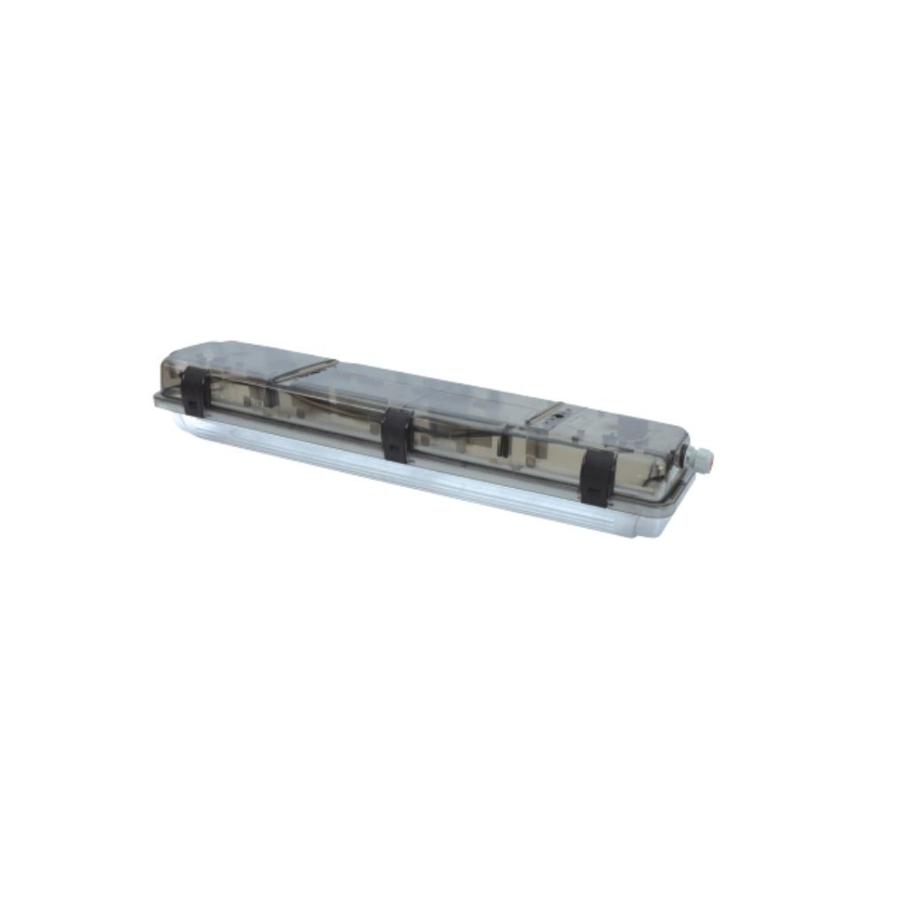 Tamamı plastikweatherproof LEDaydınlatma armatürleri