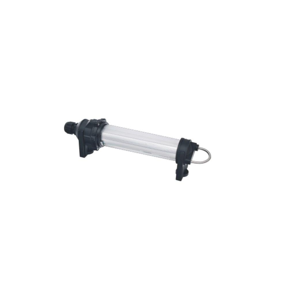 Tamamı plastik exproof ekipman aydınlatma armatürleri