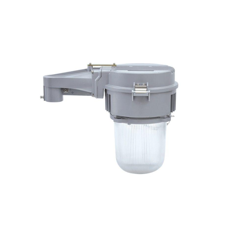 Weatherproof acil durum aydınlatma armatürleri (platform tipi lamba 90 °)