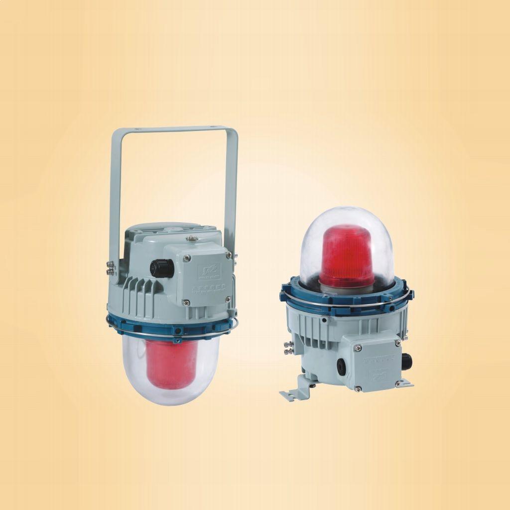 LED exproof uyarı lambası armatürleri