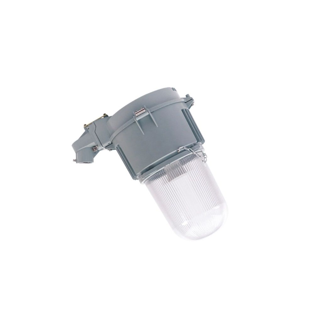 Weatherproof aydınlatma armatürleri (platform tipi lamba 25 °)