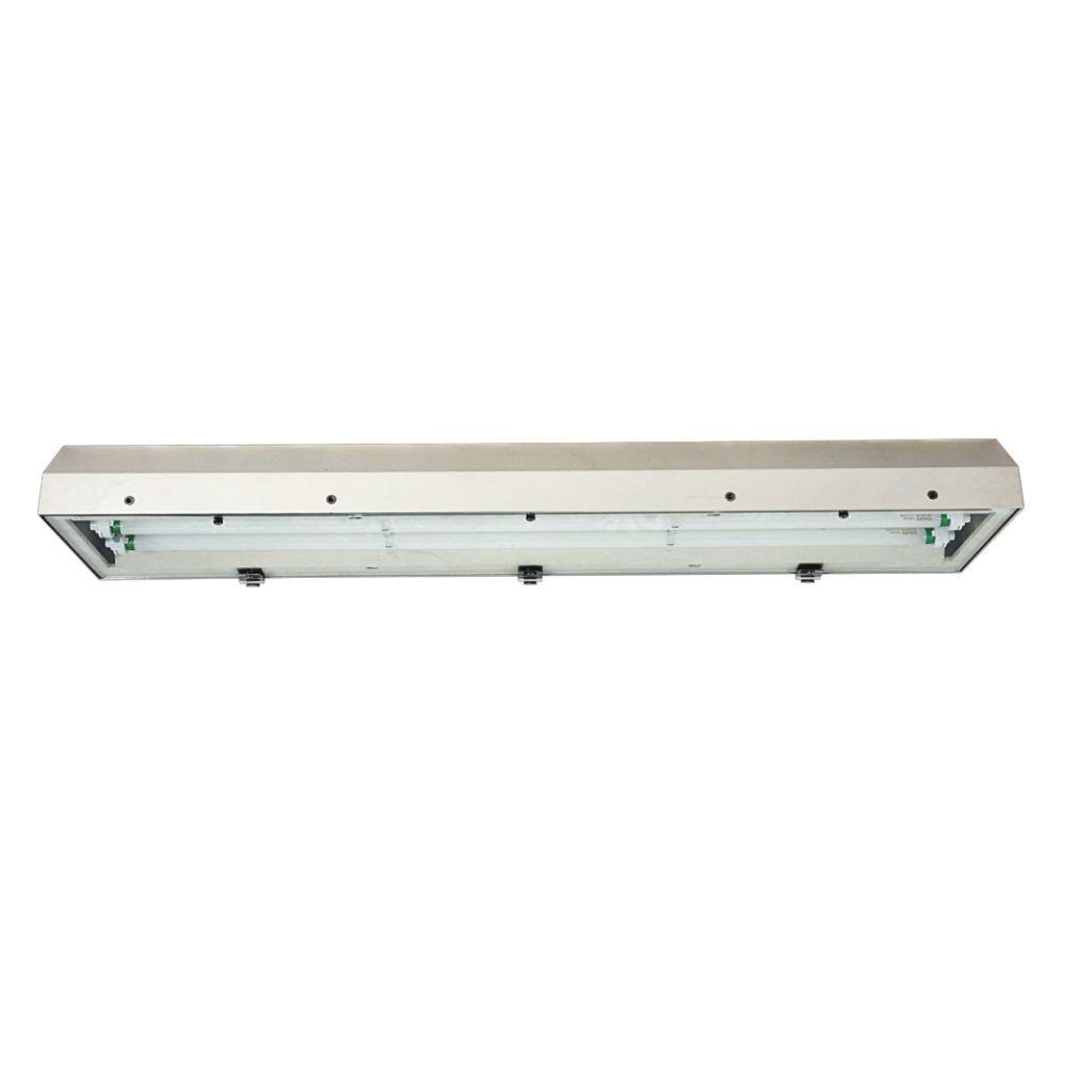 Weatherproof LED floresan aydınlatma armatürleri