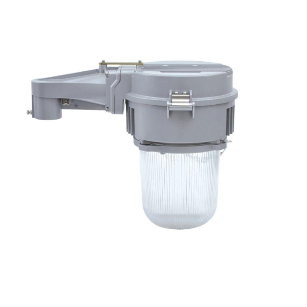 Weatherproof aydınlatma armatürleri (platform tipi lamba 90 °)
