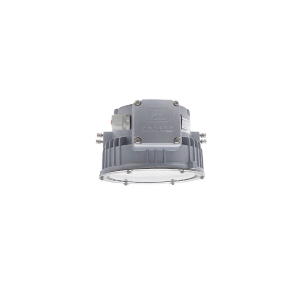 LED weatherproof aydınlatma armatürleri (braket tipi lamba)
