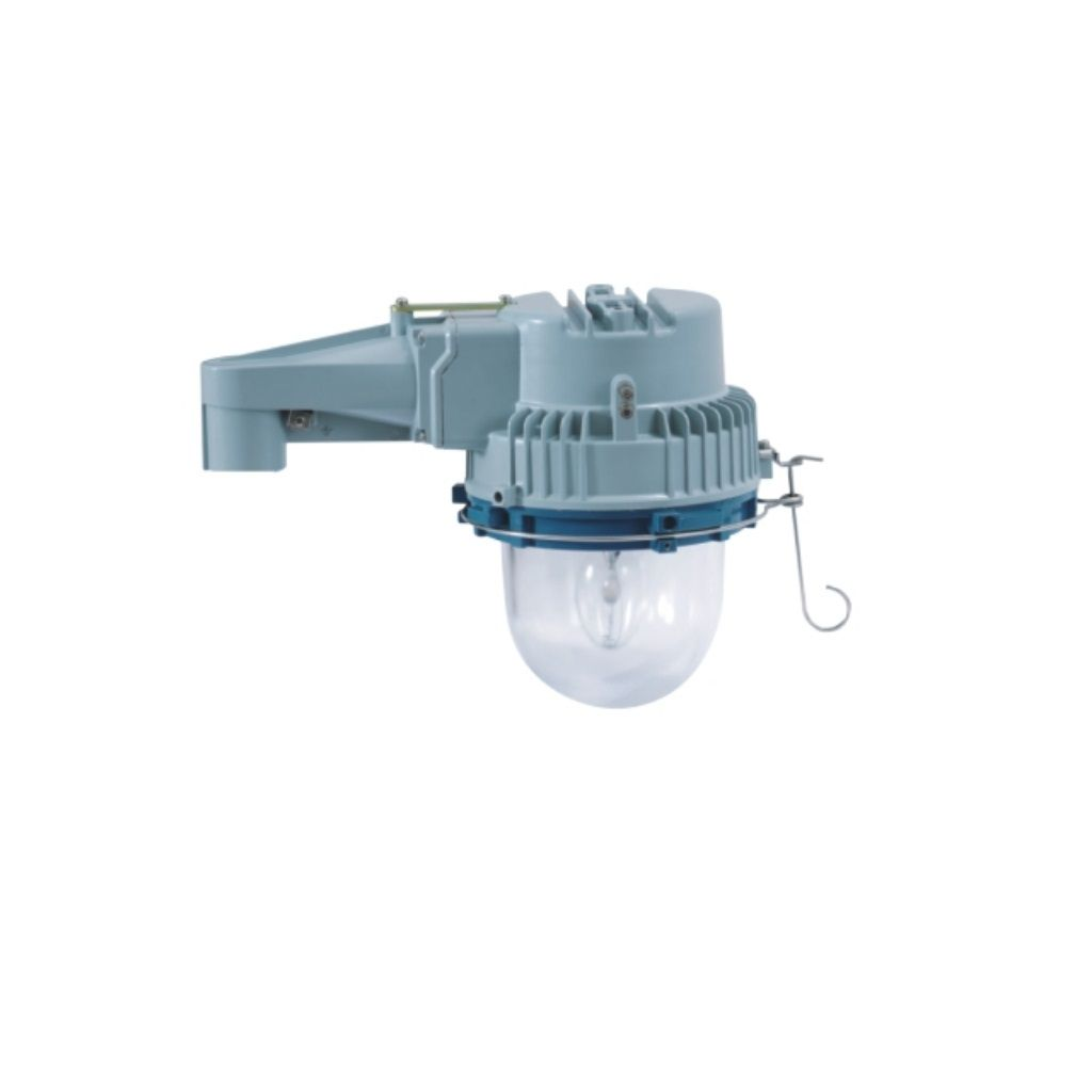 Exproof aydınlatma armatürleri (platform tipi lamba 90 °)