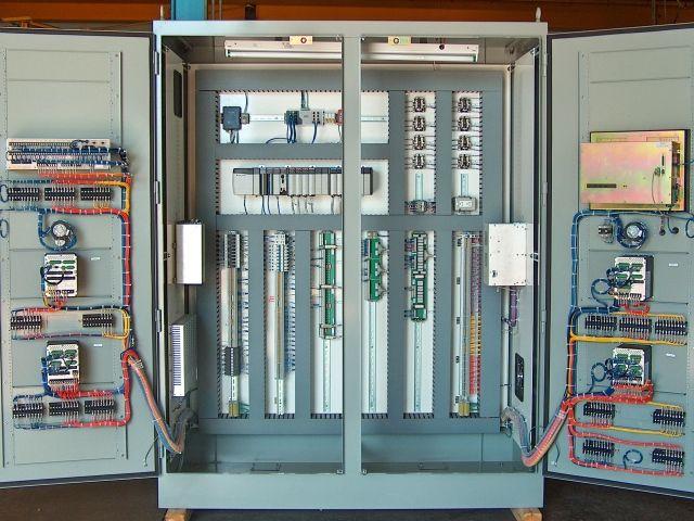 Elektrik Panelleri