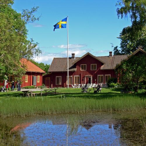 Sundsby Gårdscafé
