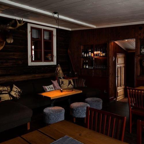 Fågelboet Mountain Lodge