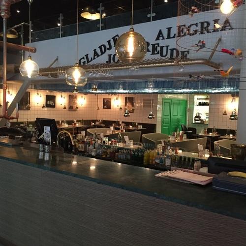 Glädje Restaurang & Bar