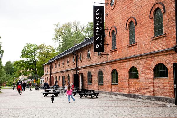 Winterviken Café