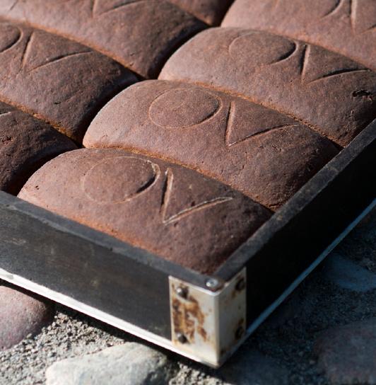 Olof Viktors bageri och café