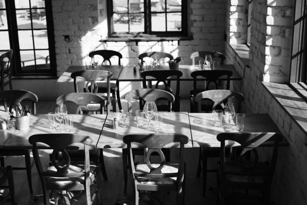 Restaurang Varvet