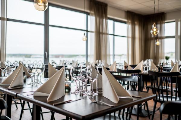 Restaurang Strandpiren
