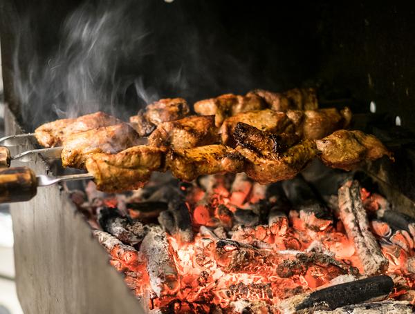 Tiflisi Restaurang & Grill