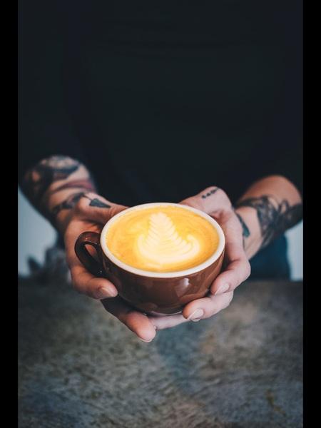 Alkemisten - kaffebar & kafé