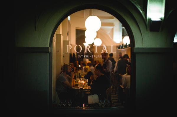 Portal Restaurant