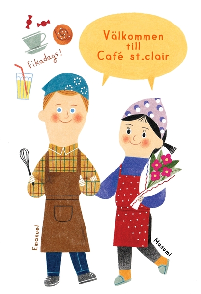 Café St. Clair