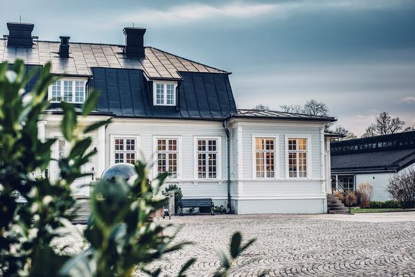 Havsörnen - Eriksberg